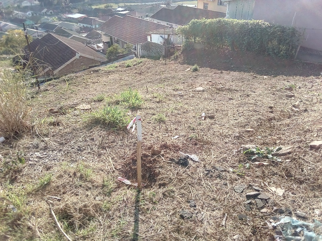 Vacant Land Strategically Located With Great View