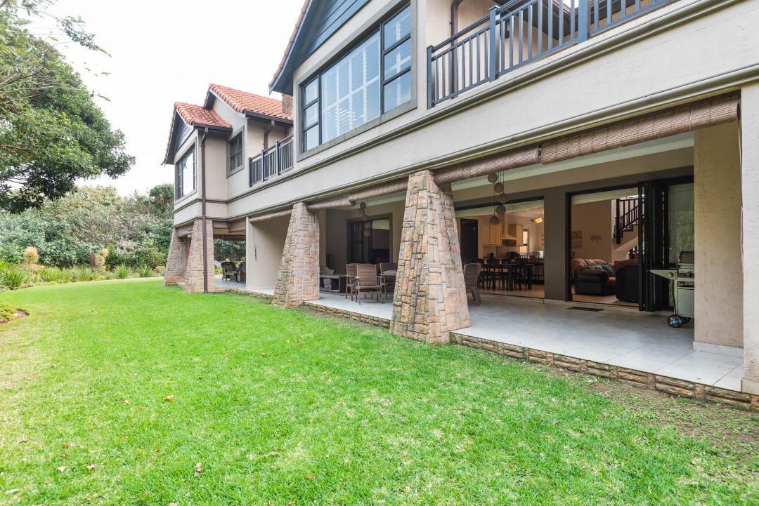 4 Bedroom Townhouse in Zimbali Coastal Resort