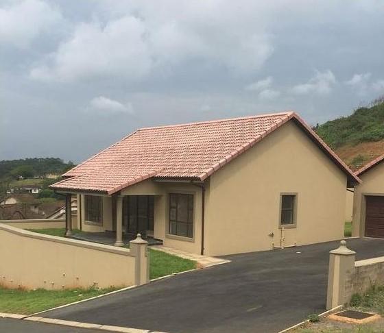 Brand New Family Home - estate living