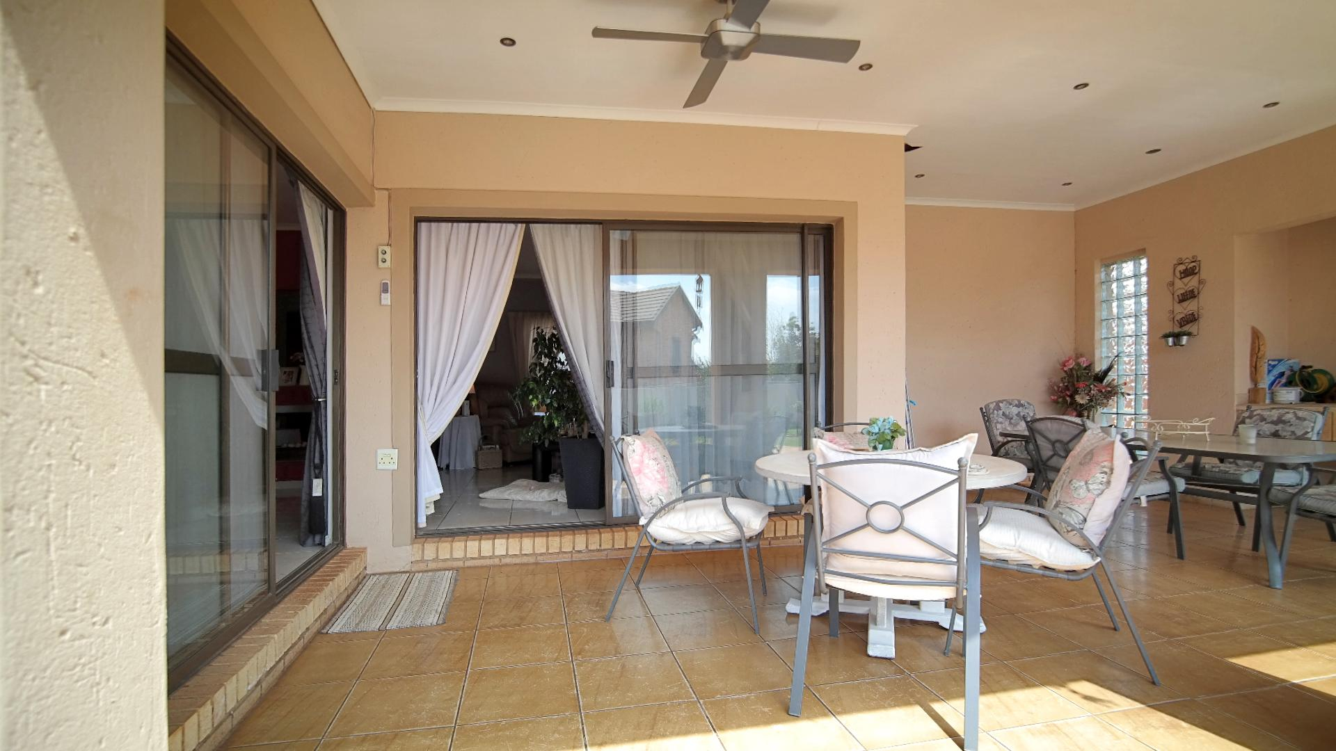 3 Bedroom House for sale in Montana ENT0066308 : photo#7