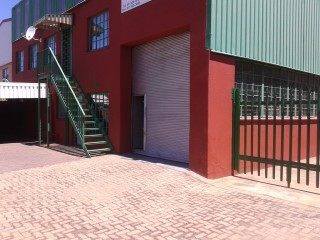 1 BedroomCommercial For Sale In Knights