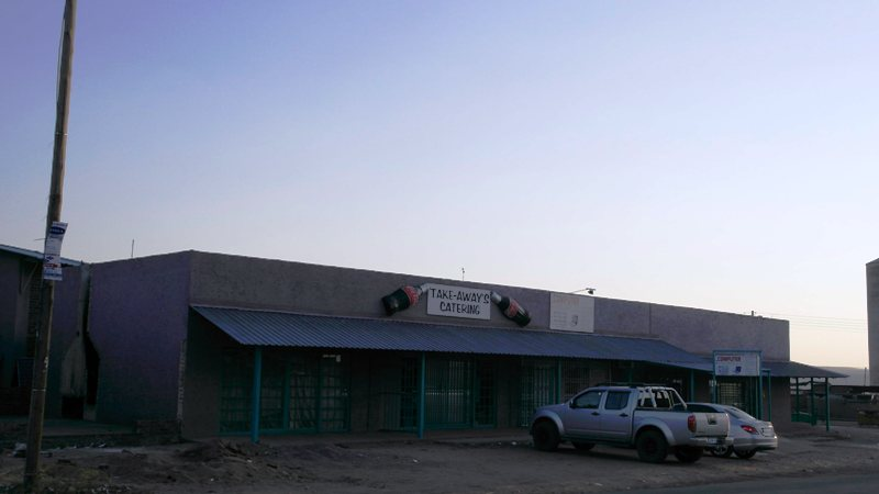 Commercial for sale in Vaalwater ENT0008967 : photo#5