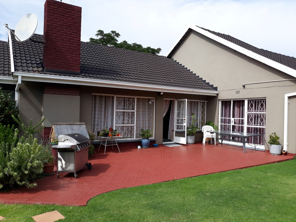4 Bedroom House for sale in Randhart ENT0083372 : photo#7