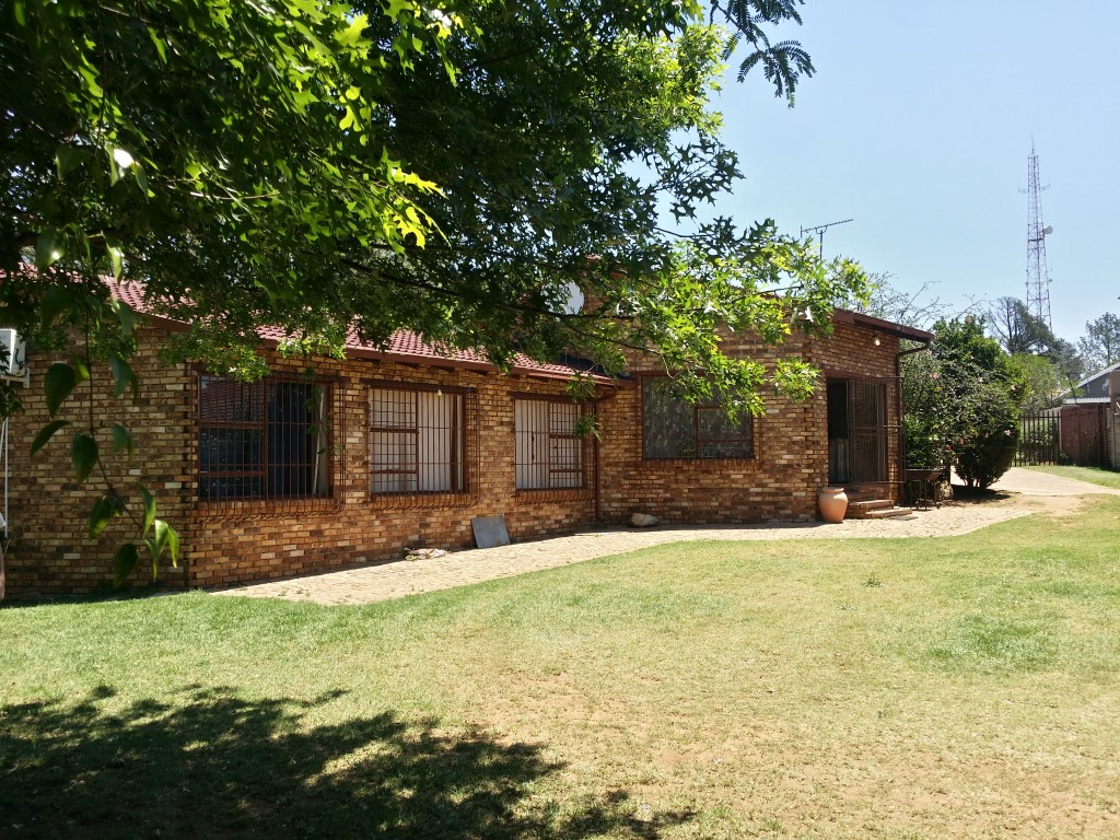3 BedroomHouse For Sale In Rant En Dal
