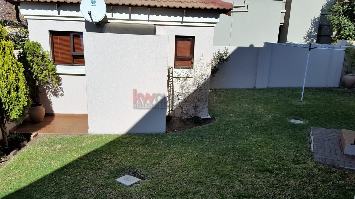 4 Bedroom House for sale in Mulbarton ENT0061570 : photo#12