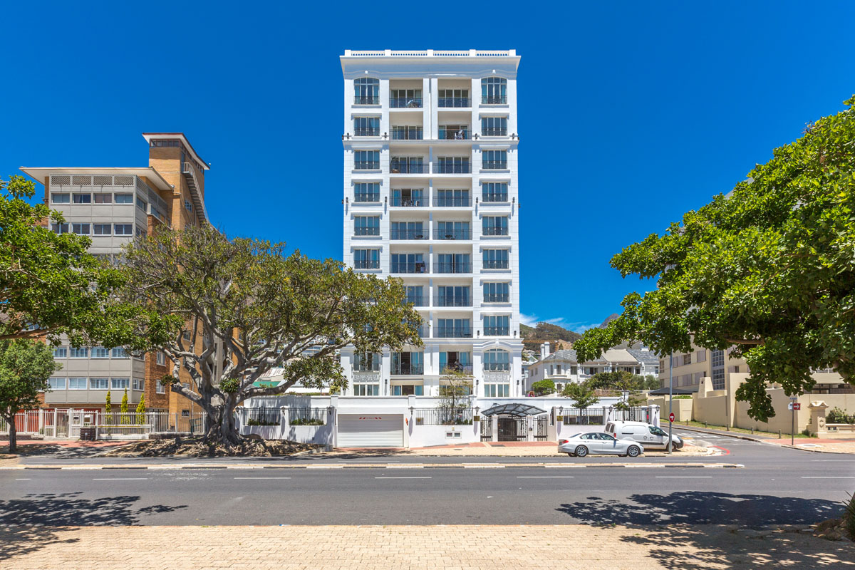 1 BedroomApartment For Sale In Three Anchor Bay