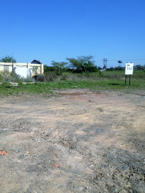 Commercial For Sale In Shakaskraal