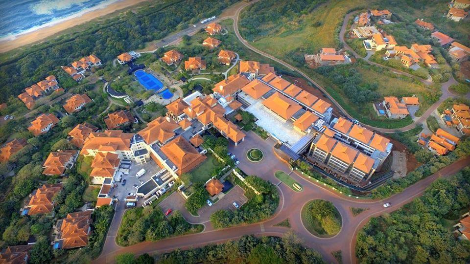Luxury Apartment in Zimbali