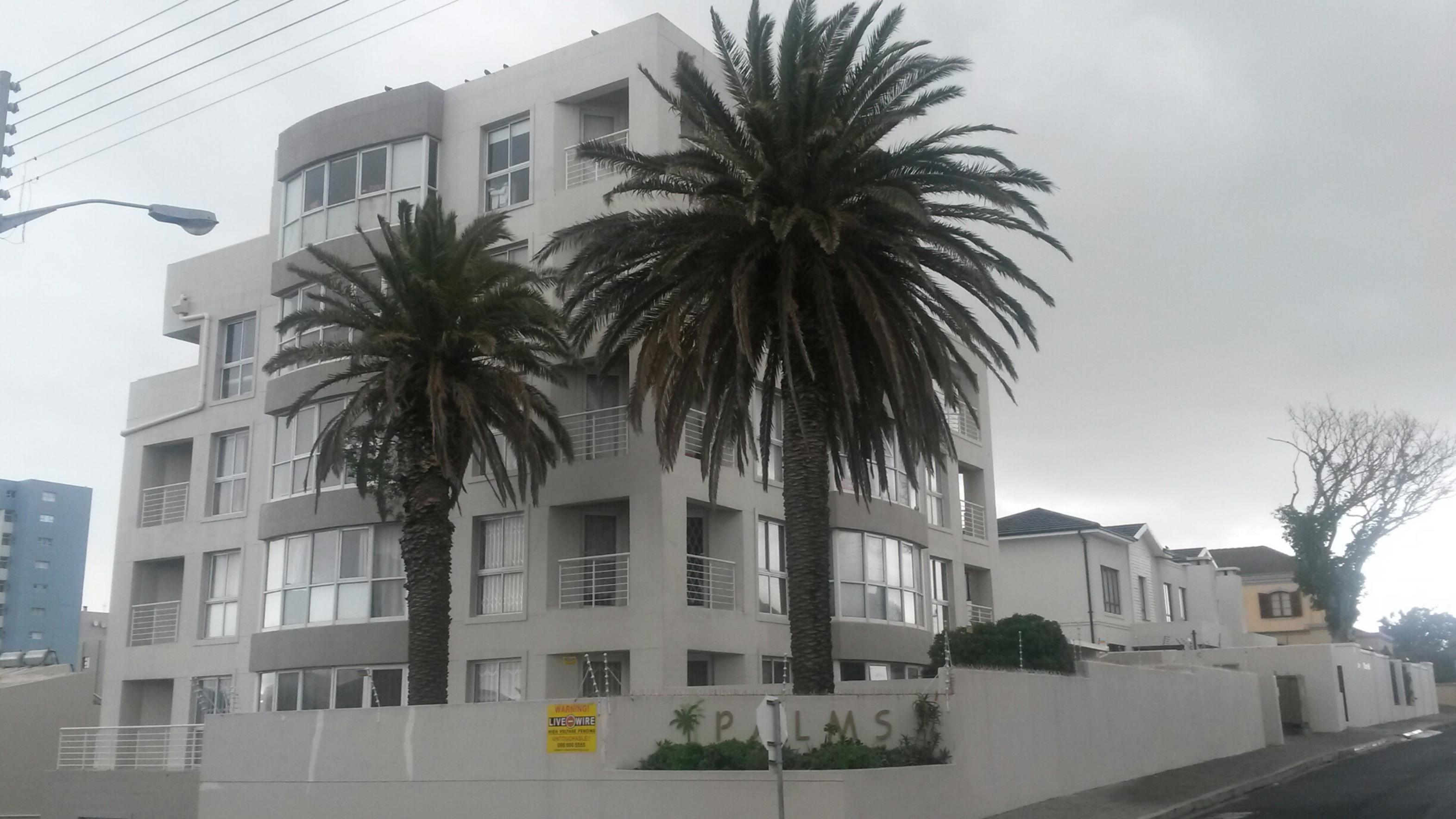 2 BedroomApartment For Sale In Strand North