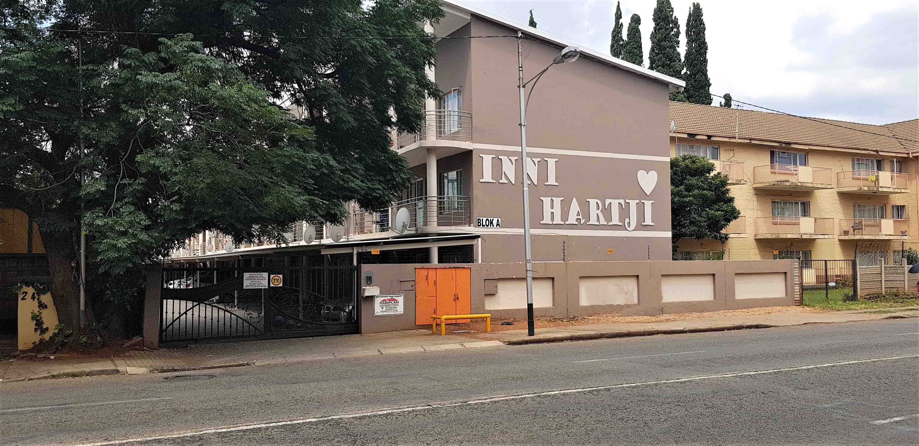 2 BedroomApartment For Sale In Potchefstroom Central