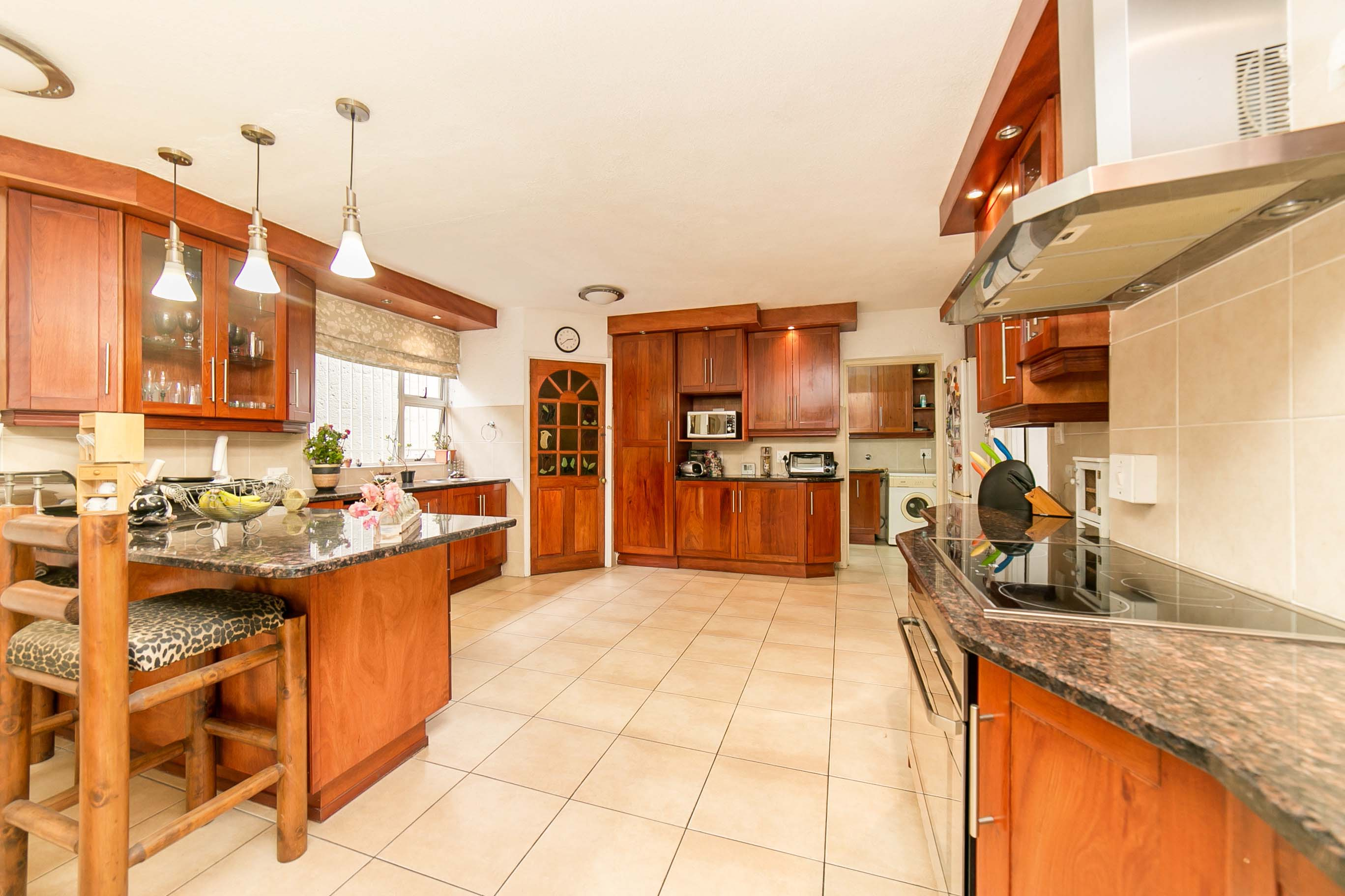 4 Bedroom House for sale in Lonehill ENT0082001 : photo#12