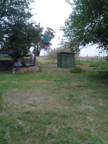 Farm For Sale In Balfour