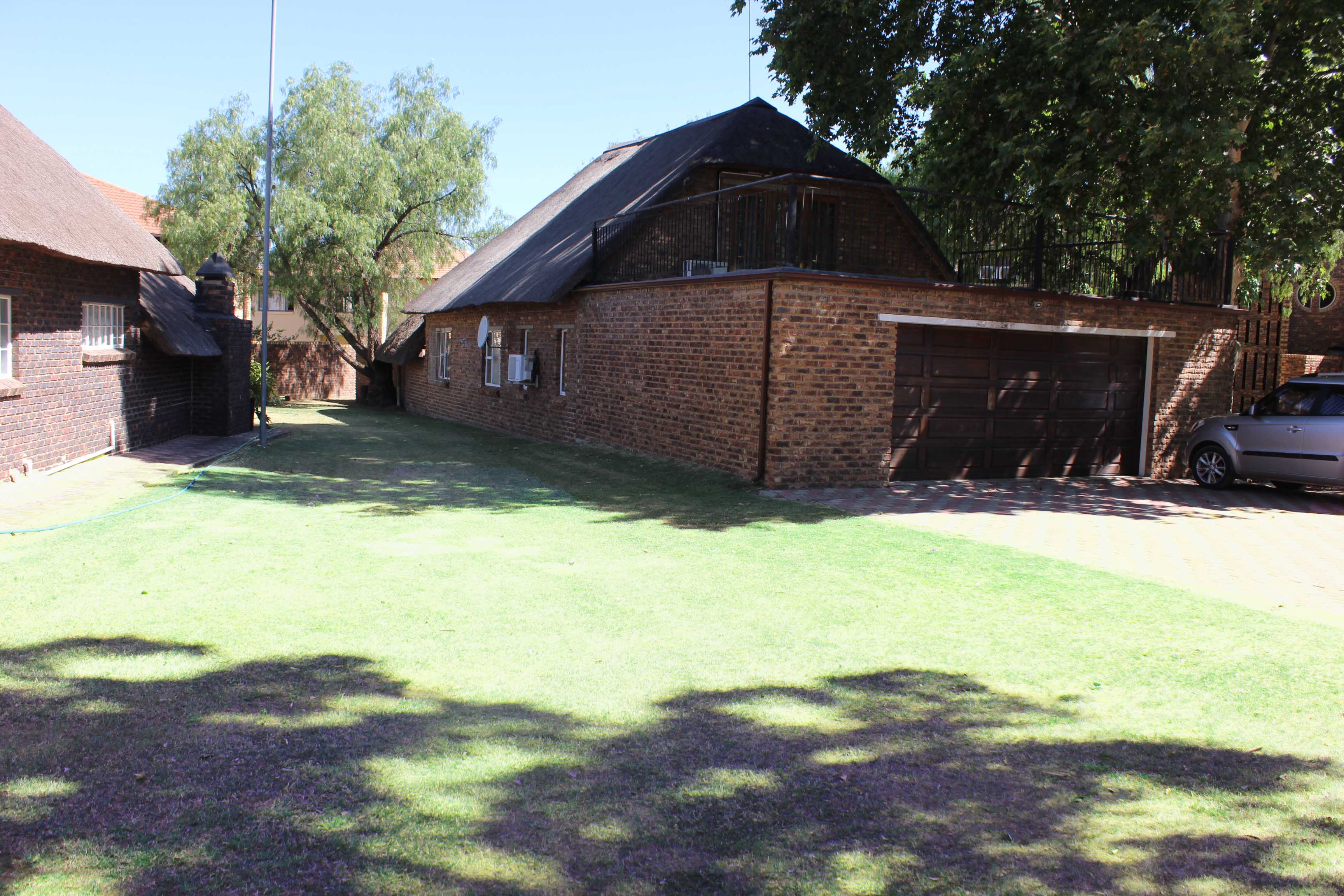 3 BedroomHouse For Sale In Vaal River