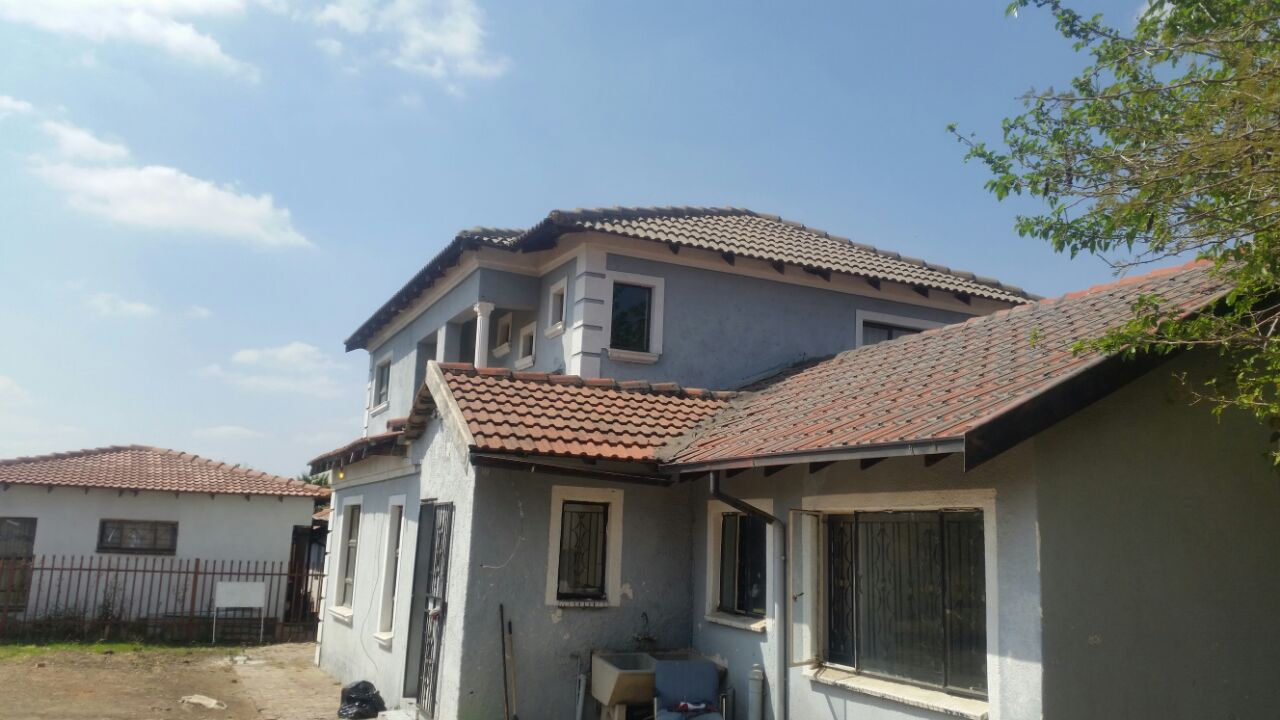 4 Bedroom House for sale in Elandsrand ENT0056504 : photo#15