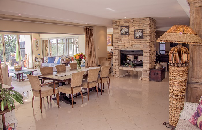 4 Bedroom Spacious Home, Valerie ave, Northcliff