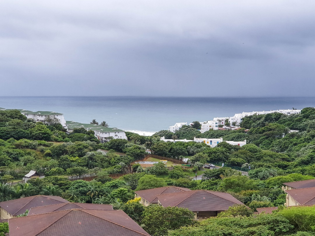 3 Bedroom penthouse in Ballito