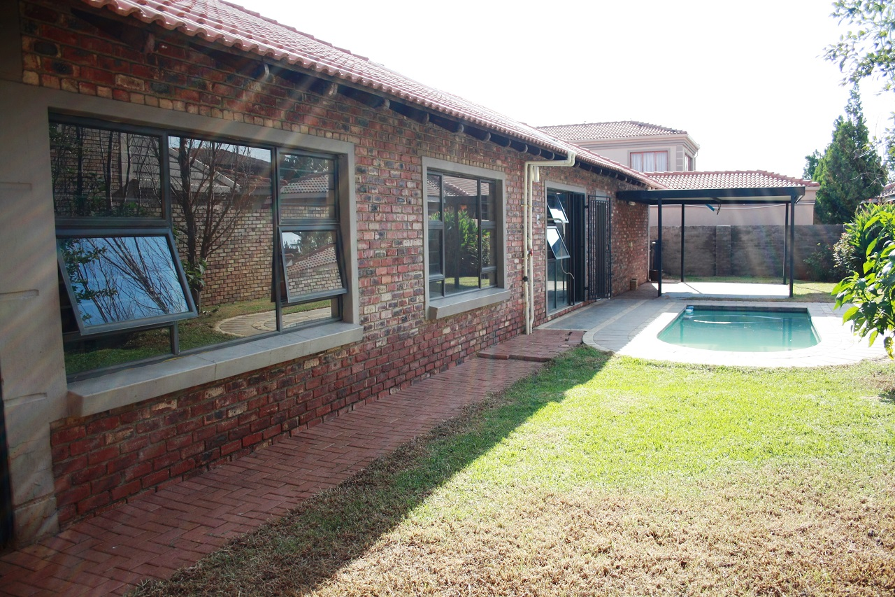 3 Bedroom House for sale in Grimbeeck Park ENT0016744 : photo#0