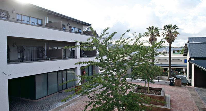 1 BedroomApartment For Sale In Durbanville