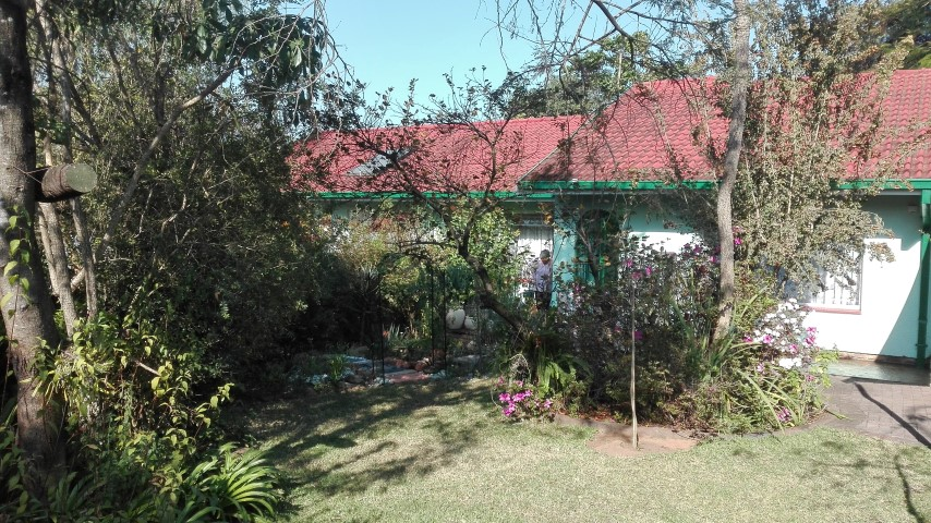 4 BedroomHouse For Sale In West Acres Ext 6