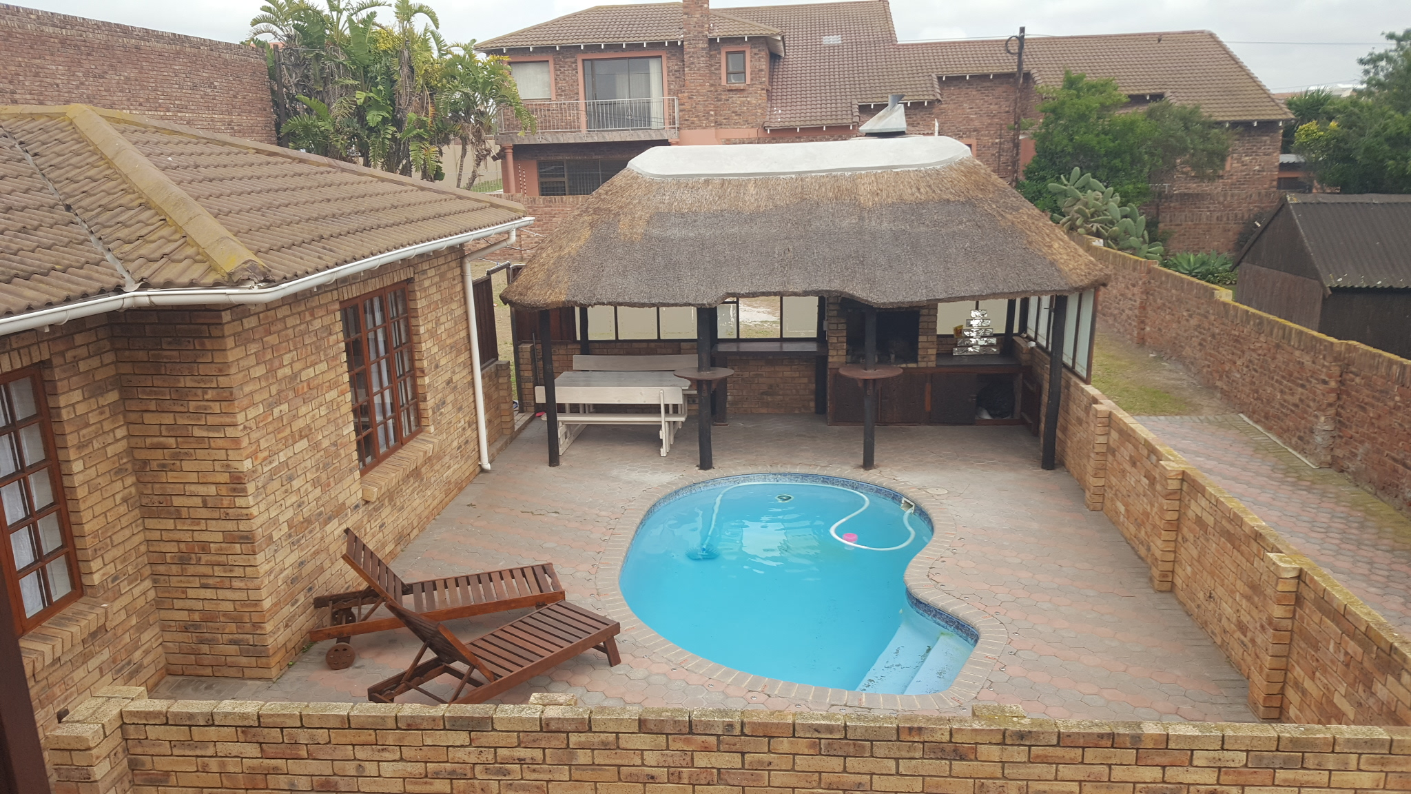 5 BedroomHouse For Sale In Bluewater Bay