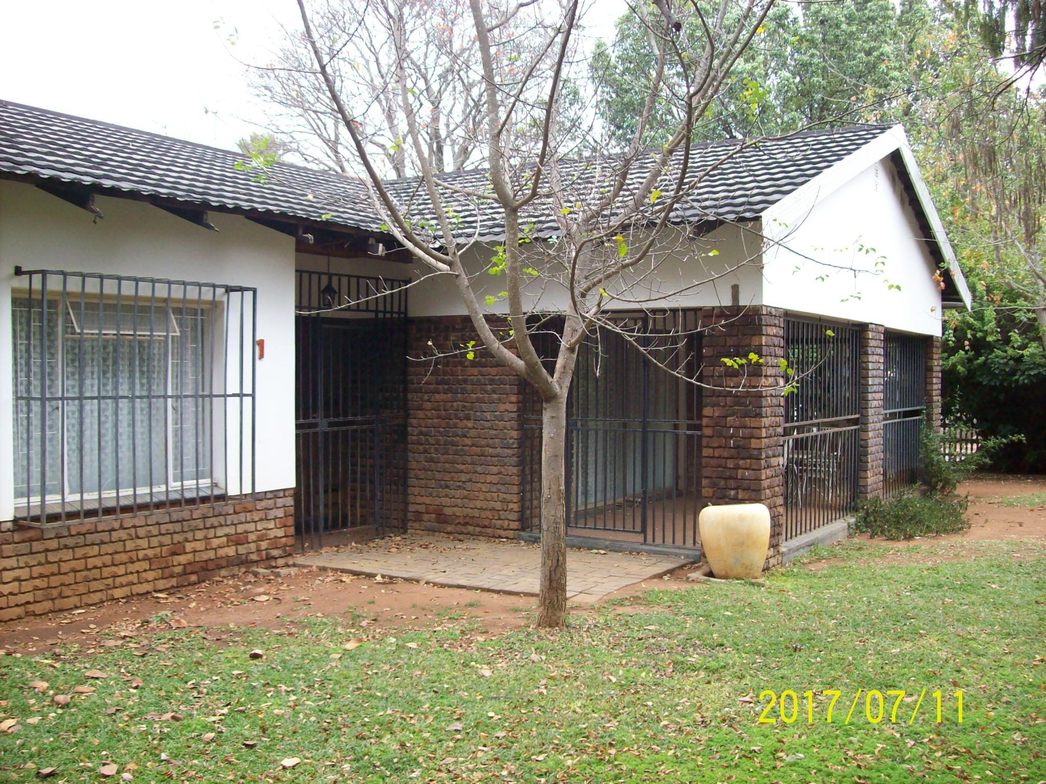 3 Bedroom , 2 bathroom house in fauna park
