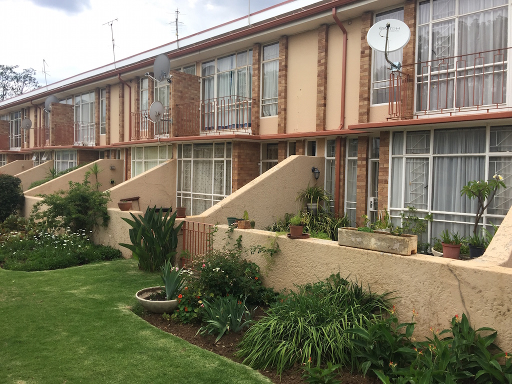 3 BedroomTownhouse To Rent In Krugersdorp North