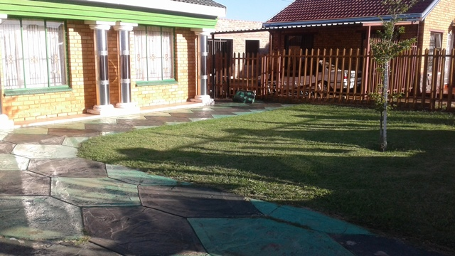 2 BedroomHouse For Sale In Ikageng
