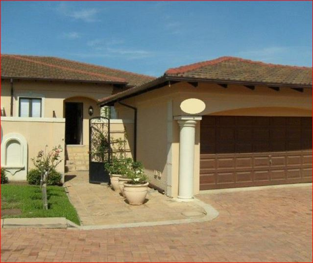 3 BedroomTownhouse For Sale In Umhlali Golf Estate