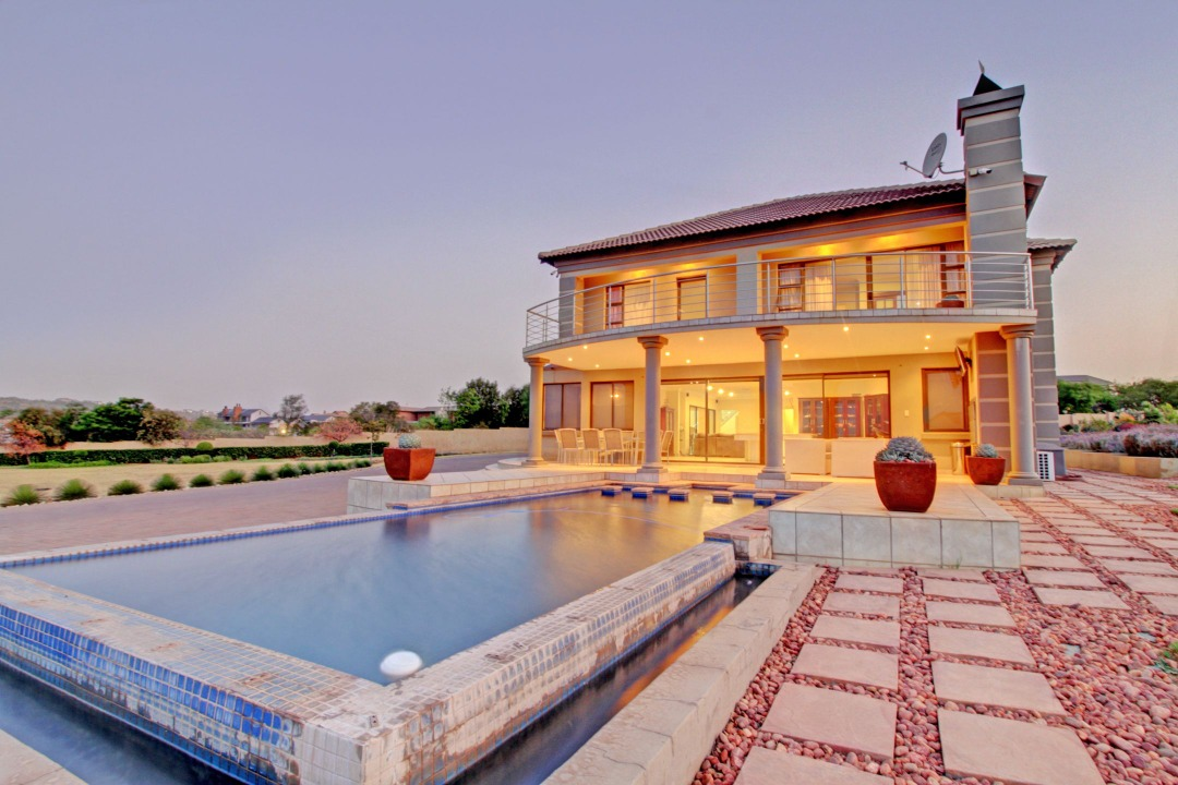 Immaculate family home offer palatial space