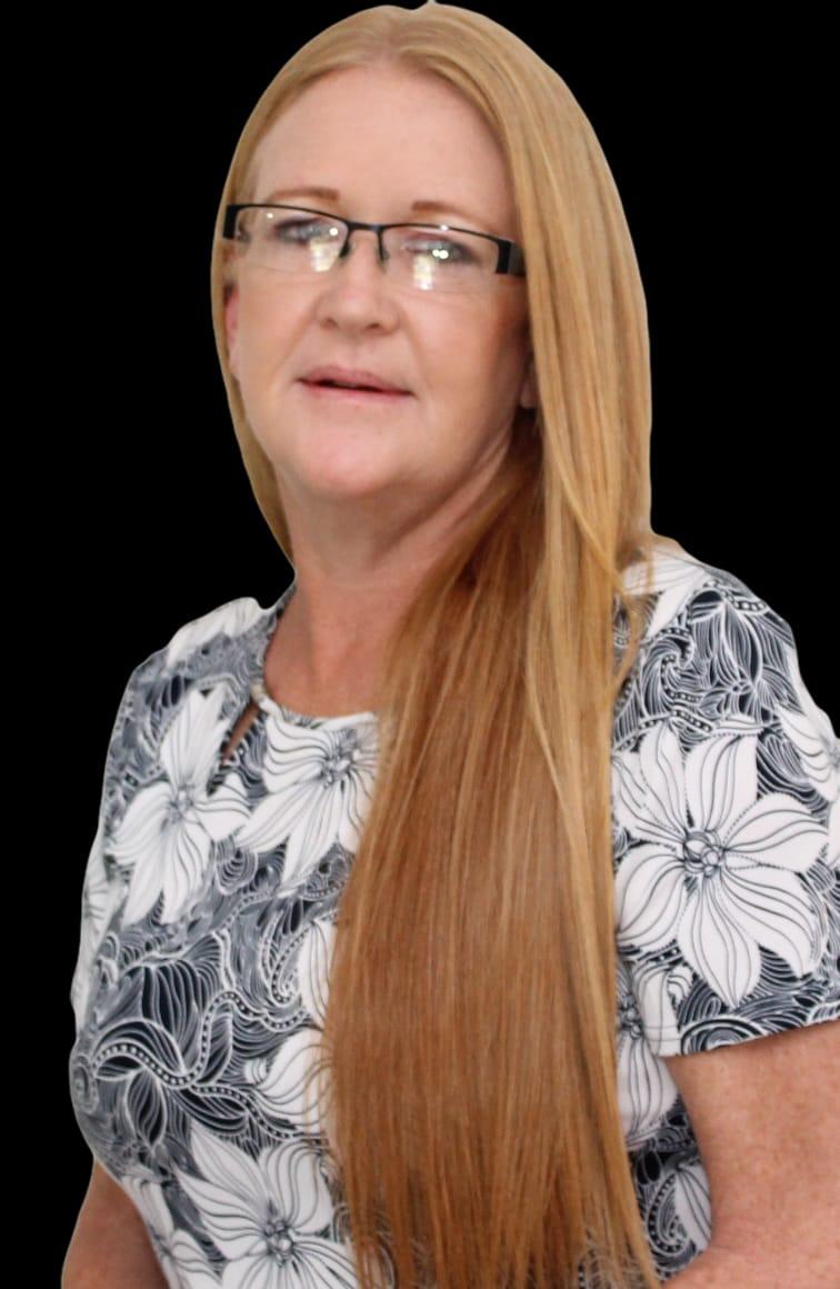 Real Estate Agent - Angelique Du Plessis