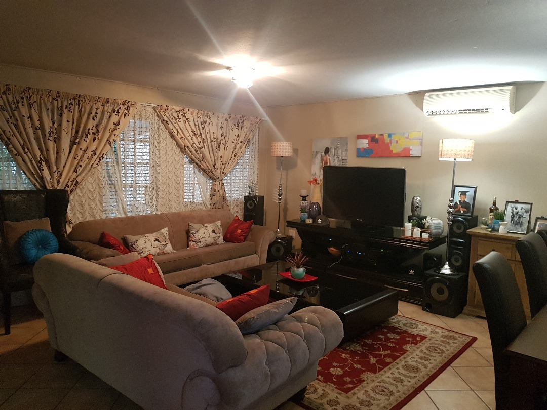3 Bedroom Townhouse for sale in Equestria ENT0097146 : photo#1