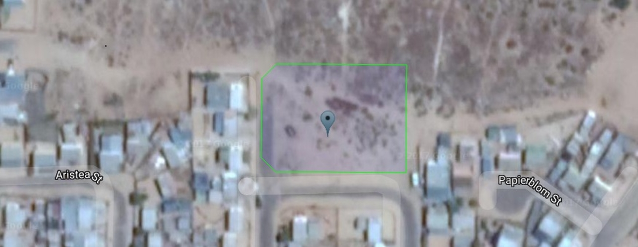 Vacant Land Commercial For Sale In Laaiplek