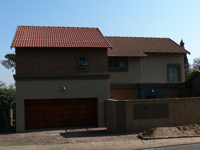 Beautiful Brand new 3 bed Double Storey Home in Silverton
