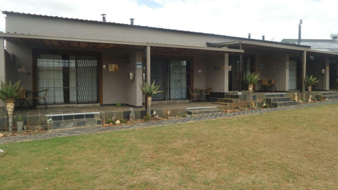 5 BedroomFarm For Sale In Machadodorp