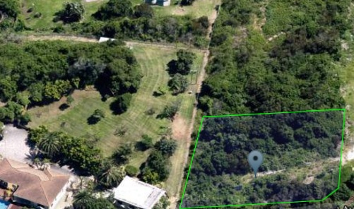 Vacant Land Residential For Sale In Lovemore Park