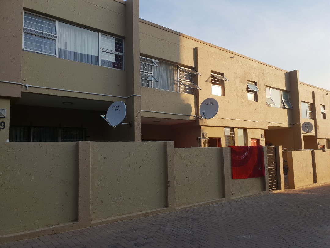 Modern Duplex For Sale