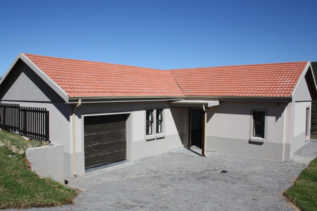 Brand new home in Ridge View