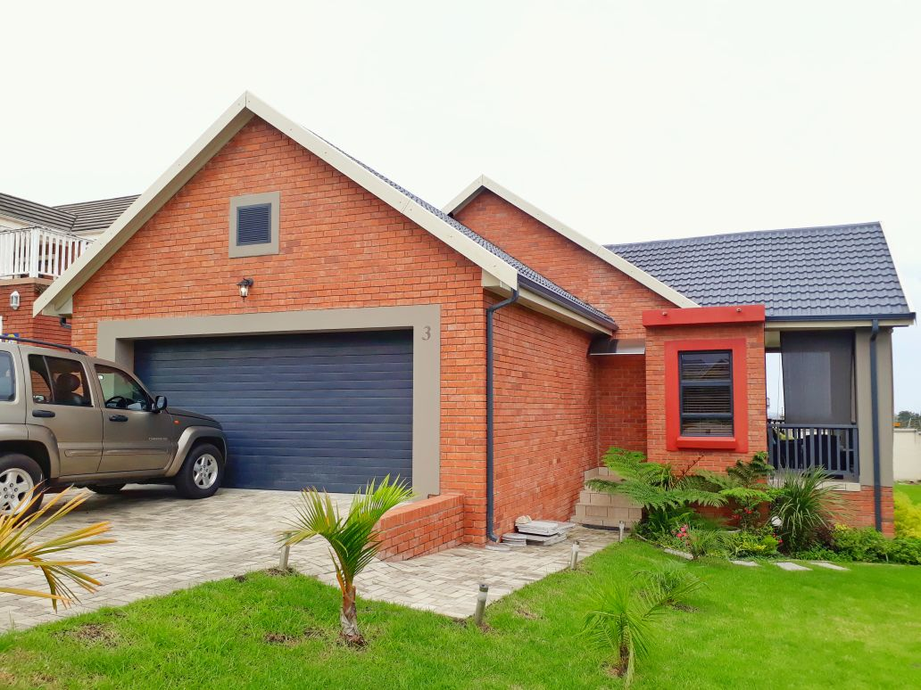 3 BedroomHouse For Sale In Blanco