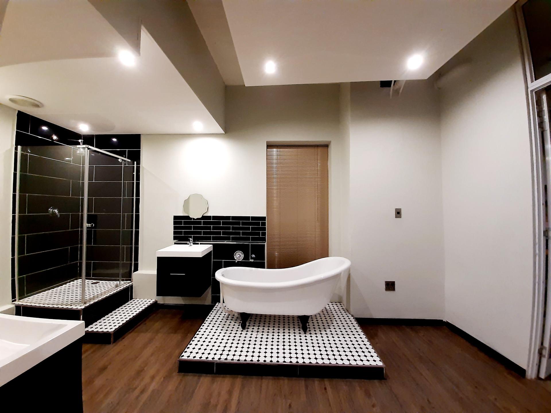 2-Bedroom Urban Haven