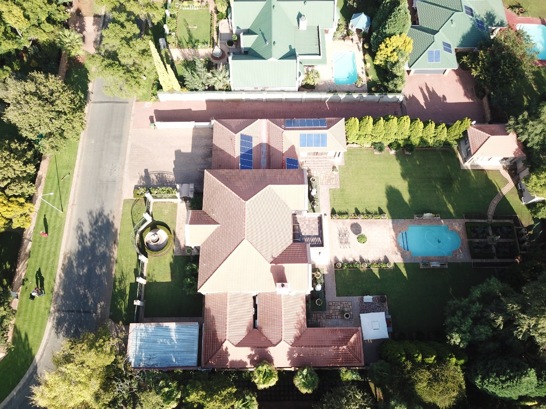 A Palace In Potchefstroom