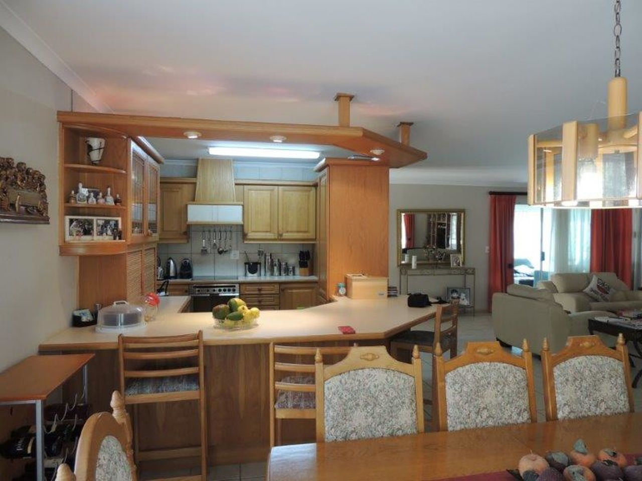 3 BedroomHouse For Sale In Eversdal Heights