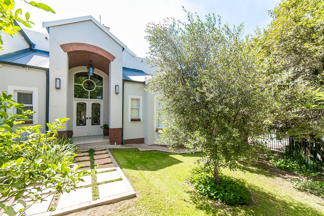 A Spectacular Family Home for Sale,Helderfontein Estate, Fourways