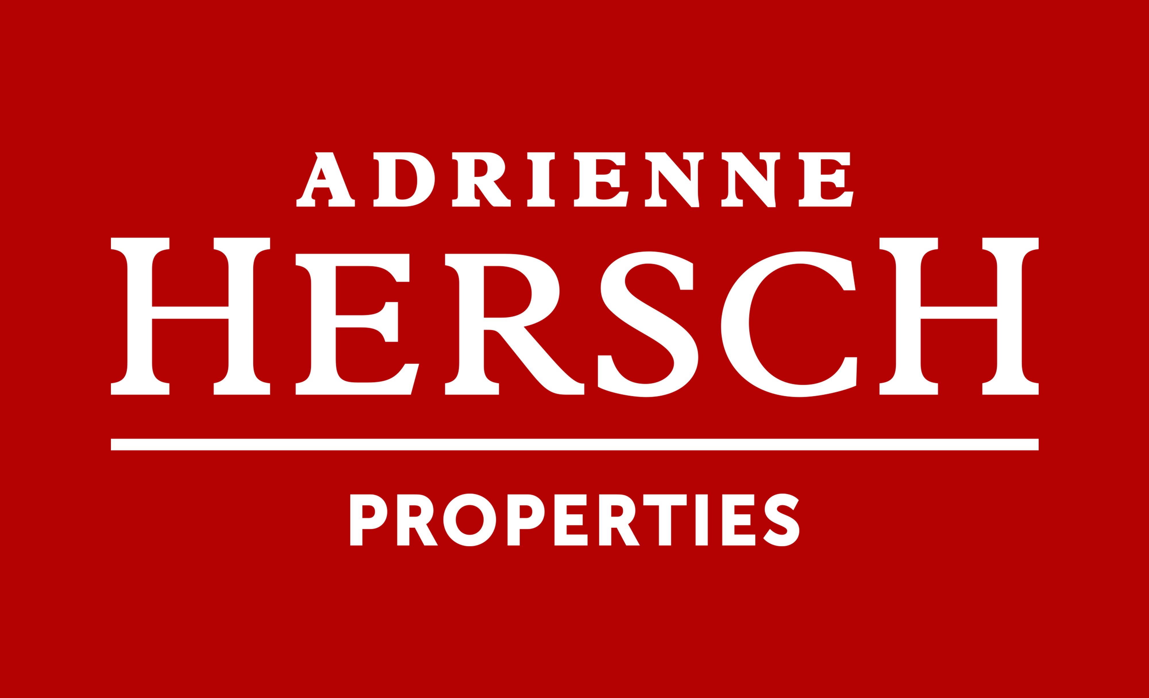 KW Adrienne Hersch Properties office logo