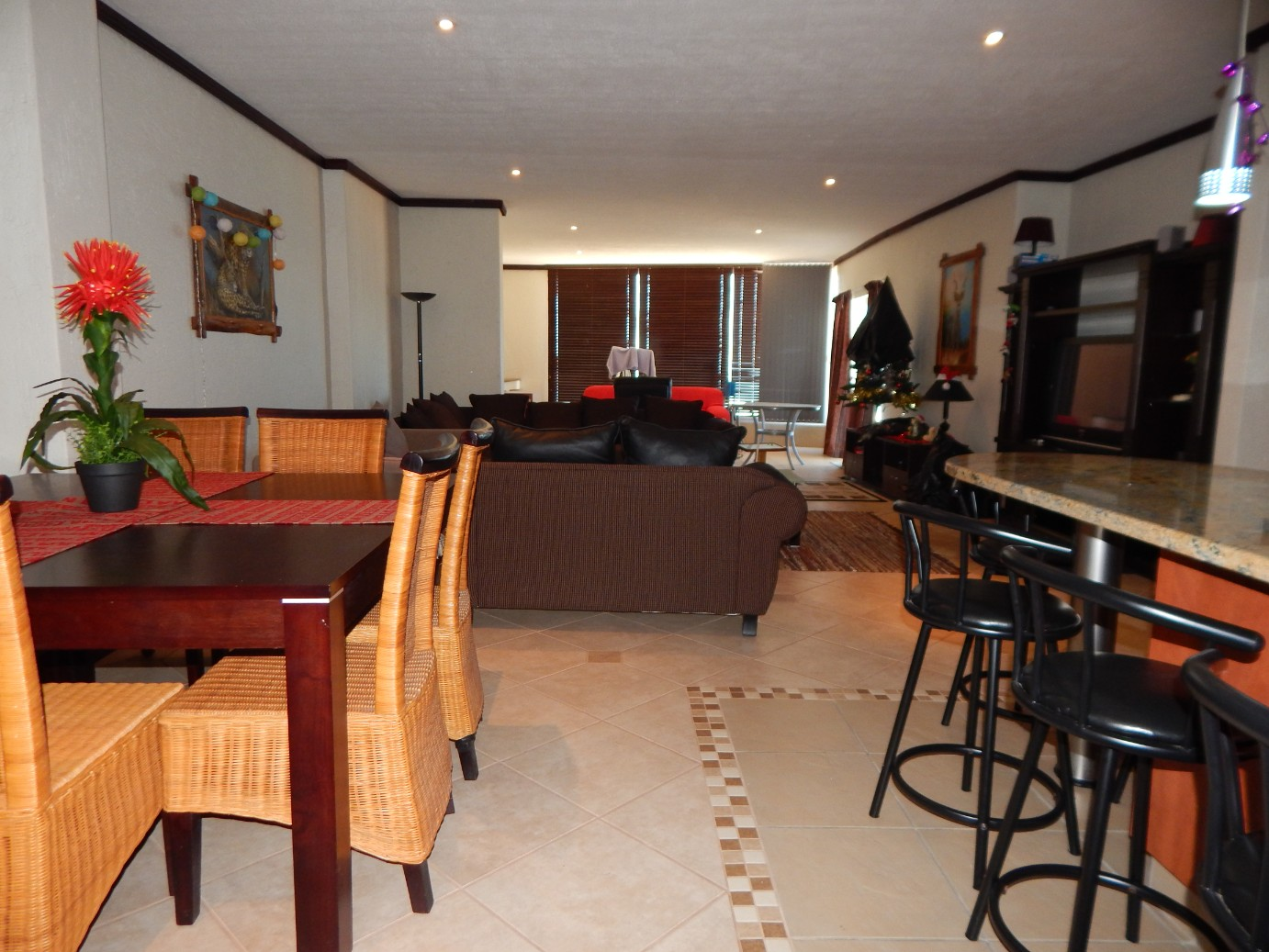 3 Bedroom Apartment for sale in Diaz Beach ENT0043723 : photo#2