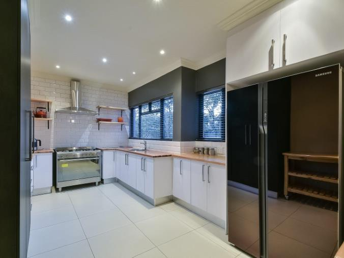 4 Bedroom House for sale in Randhart ENT0074524 : photo#1