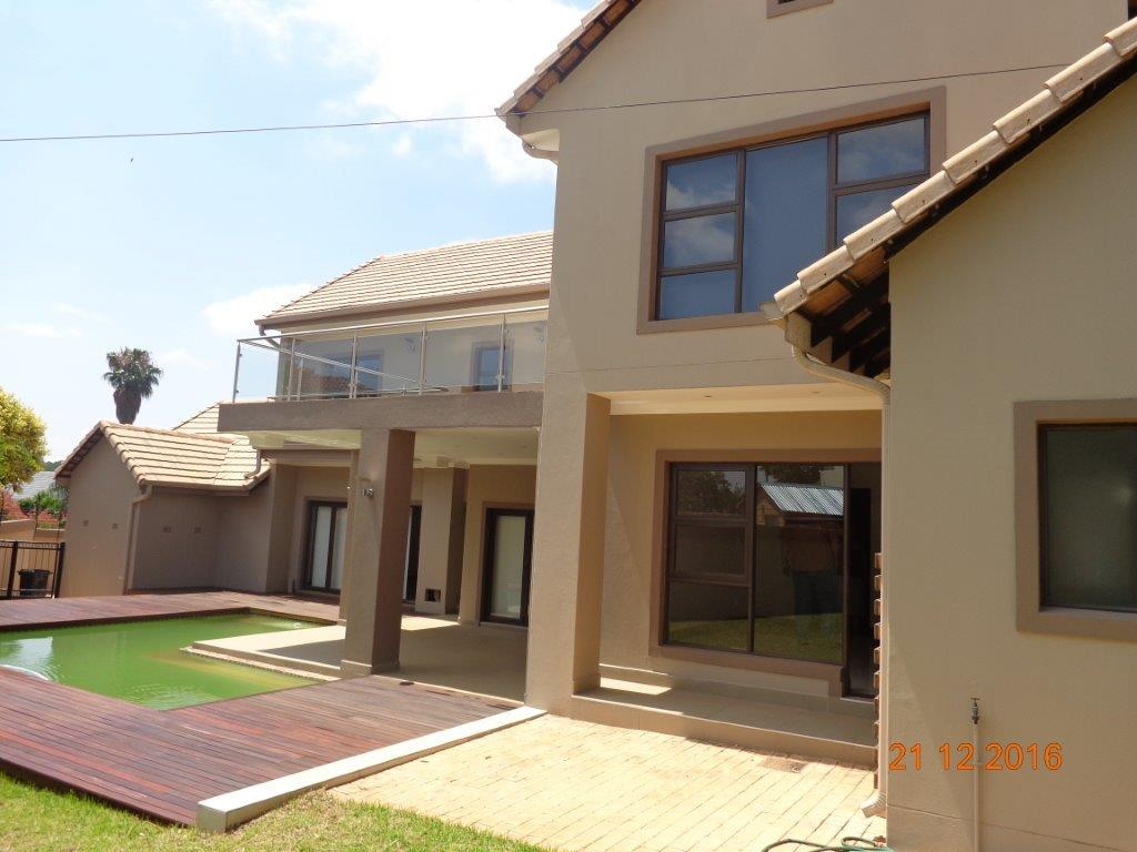 5 Bedroom House for sale in Waterkloof Ridge ENT0016742 : photo#24