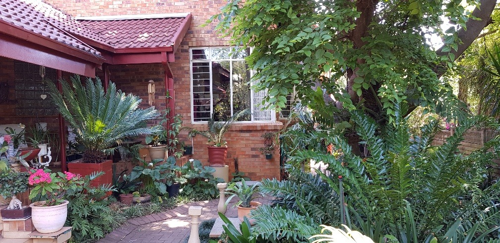 3 Bedroom Lock-up and Go in Meyerspark