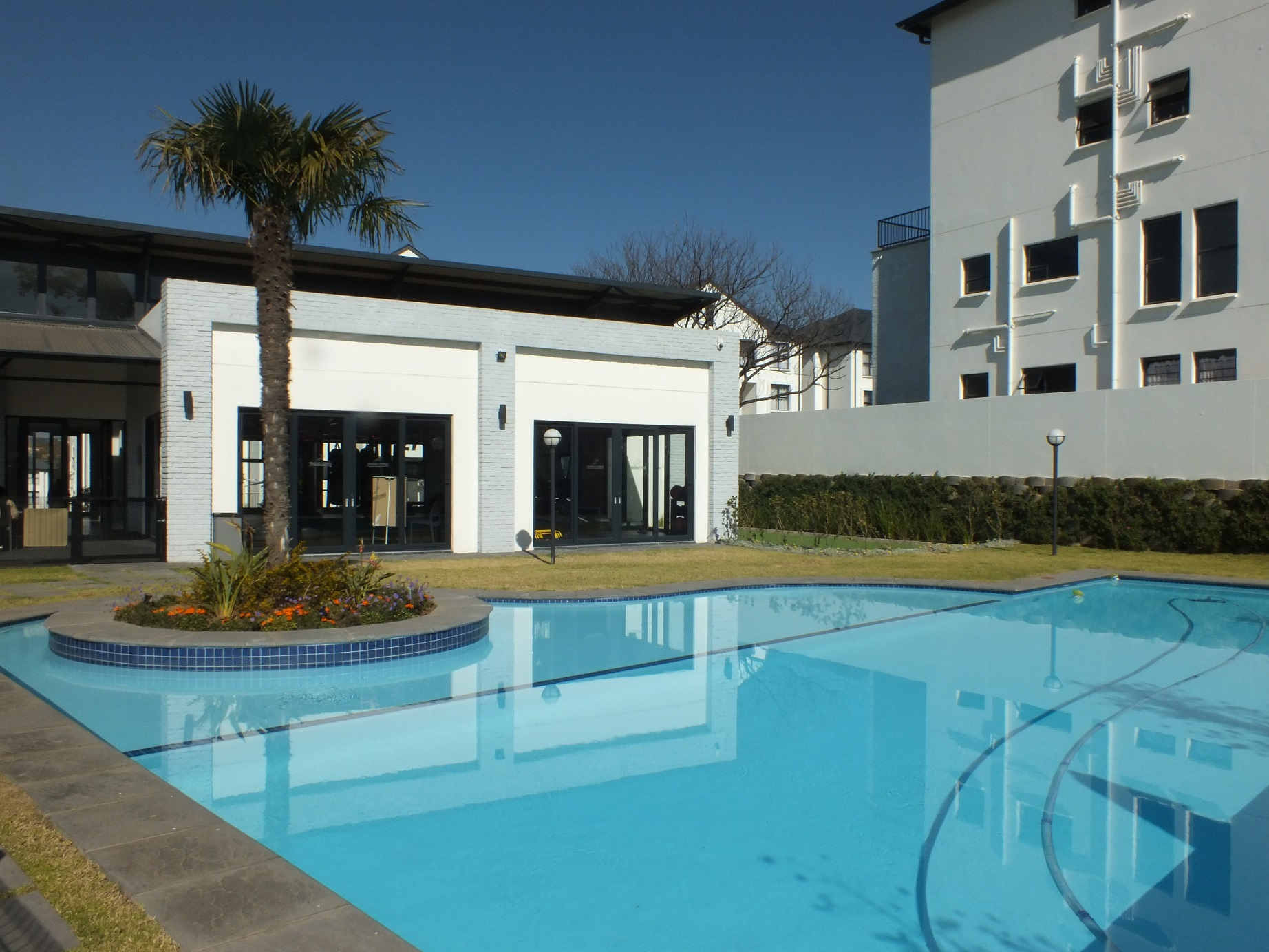 1 Bedroom Apartment for sale in Bryanston ENT0067747 : photo#10