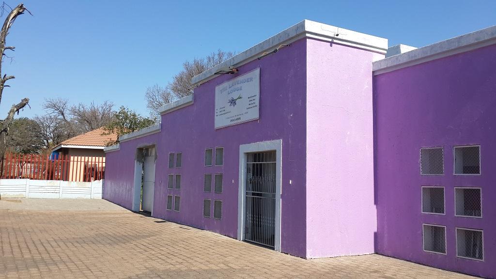13 BedroomHouse For Sale In Middelburg