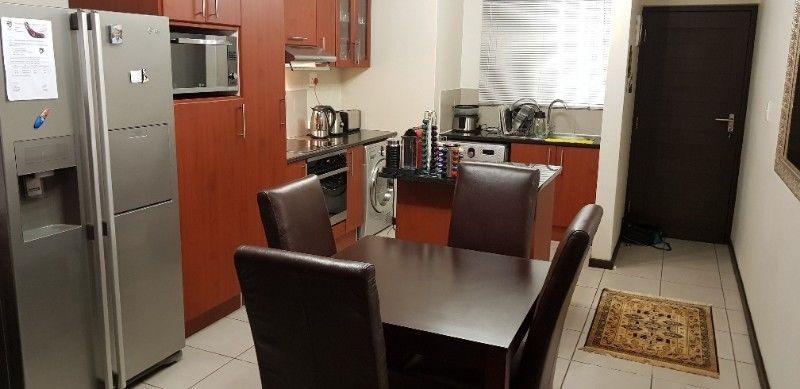 Modern 2 bedroom apartment in Westville